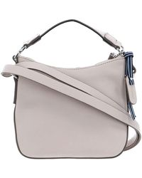 Esprit Ally Hobo Shoulder Bag Ice - Multicolour