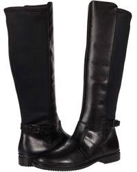 Ecco Stivali alti da donna Touch 15 - Nero