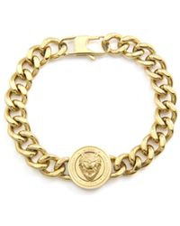 Guess Braccialetto Jewellery Hero UMB20022-S - Metallizzato