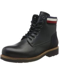 Tommy Hilfiger Active Corporate Boot - Azul