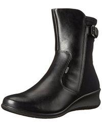 Ecco - Footwear S Babett Gtx Boot - Lyst