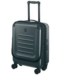 Victorinox Spectra 2.0 Dual-access Global Carry On Spinner - Multicolor