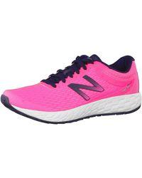 New Balance 37.5 - Pink