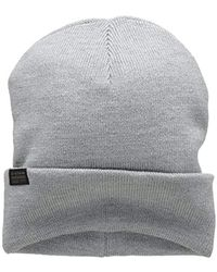 separation shoes 429be bf0c3 Effo Sp Beanie - Grigio