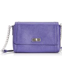 Ecco Belaga Cross-body Bag - Blue