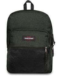 Eastpak Pinnacle Sac à Dos Loisir 42 Centimeters 38 Vert (Crafty Moss) - Multicolore