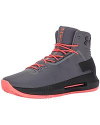 Under Armour - Drive 4 - Lyst