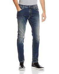 Replay Jondrill Jeans - Bleu