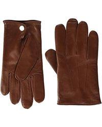 HUGO - Hh 51 Handschuhe Herren - Lyst