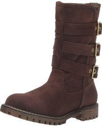 Roxy Bennett Fashion Boot - Marrone