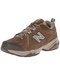 New Balance - Wx608v4 Comfort Pack Training Shoe - Lyst