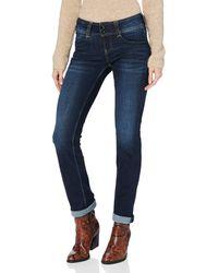 Pepe Jeans - Skinny Jeans Denim - Lyst