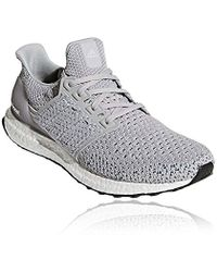 39b8b1114be Lyst - adidas Ultraboost X Clima Running Shoe in Gray for Men