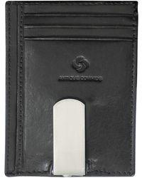 Samsonite Front Pocket Wallet - Black