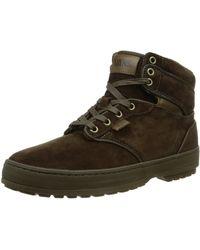 Vans Atwood Boot - Brown