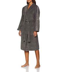 Calvin Klein - Robe Dressing Gown - Lyst