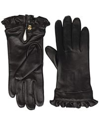 Guess Gloves - Black