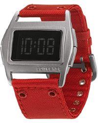 Converse Unisex Watch Vr005-650 - Multicolour