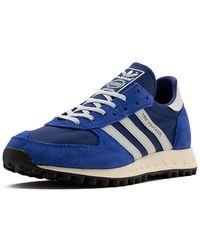 adidas TRX Vintage - Bleu