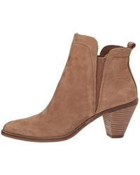 Lucky Brand - Jana Fashion Boot - Lyst
