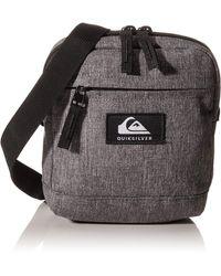 Quiksilver Magicall 2l-small Shoulder Bag - Grey