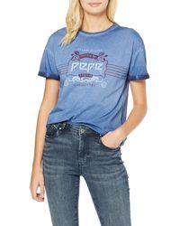Pepe Jeans - Magic Camiseta, - Lyst