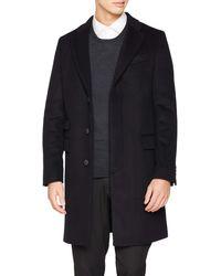 Benetton Coat Suit - Black