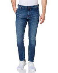 Pepe Jeans Stan Jeans - Blu