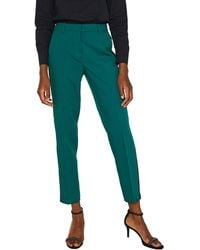 Esprit Collection 129eo1b011 Trouser - Green