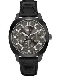 Guess - Watch Analogue Quartz Stainless Steel W0660g3 - Lyst