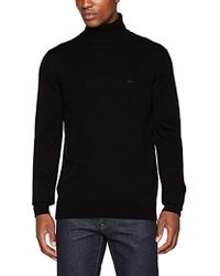 Lacoste - Pull Homme - Lyst