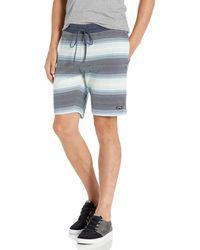 Billabong Baja Shorts - Blue