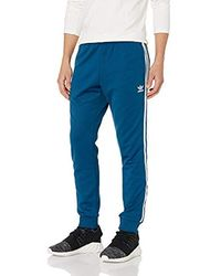 Superstar Trackpants Blue