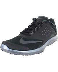 Nike Fs Lite Run 2 Shoe - Black