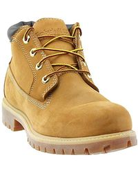 Timberland Newman Premium Waterproof, Bottes Chukka Homme - Multicolore