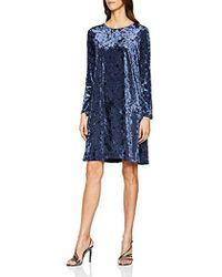 Esprit Robe Femme - Bleu