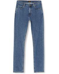 Lee Jeans Rider' Jeans - Blu