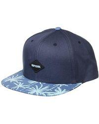 Rip Curl - Palm Trip Snapback Hat - Lyst