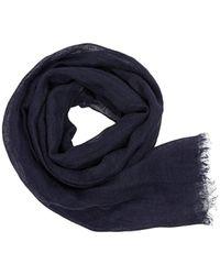 Esprit 041ea2q303 Scarves - Blue