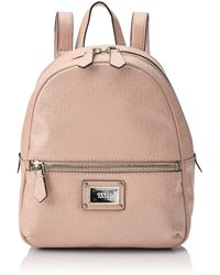 Guess Shannon Backpack - Rose