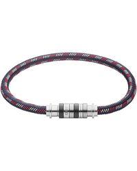 DIESEL Bracelet Acier DX1184040 - Noir