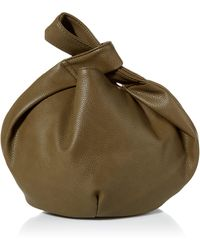 The Drop Avalon Small Tote Bag - Green