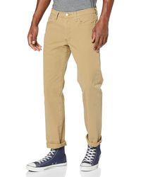 Levi's 514 Jeans straight - Neutro