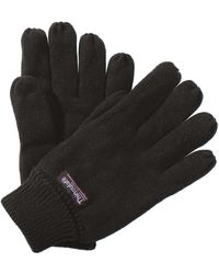 Regatta Thinsulate Gloves - Blue