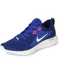 Nike - Runningschuh Legend React - Lyst