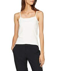 Great Plains - Classic Cotton Stretch Short Sleeve T-shirt - Lyst