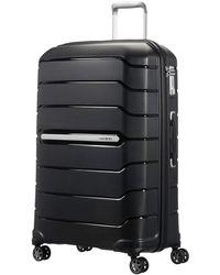 Samsonite Cosmolite Spinner Suitcase - Noir