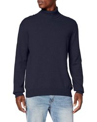 Pepe Jeans Dom Jumper, - Blue