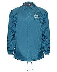ed174c9546 Torrey Jacket - Blue