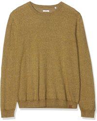 Tom Tailor Moderner Basic Pullover - Mehrfarbig